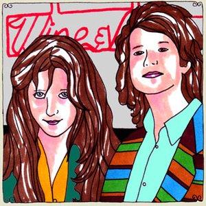 Image for 'Daytrotter Studio  2/1/2010'