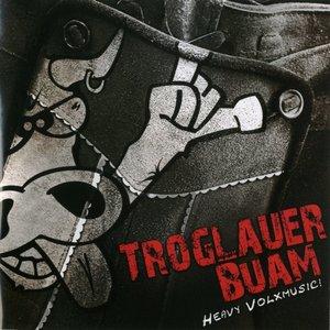 Image for 'Heavy Volxmusic!'