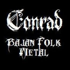 Image for 'Conrad Metal/Ambient Covers'
