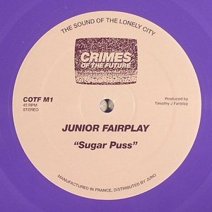 Image for 'Junior Fairplay'
