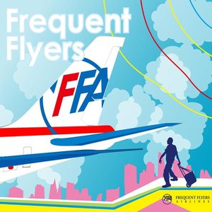 Image for 'Frequent Flyers'