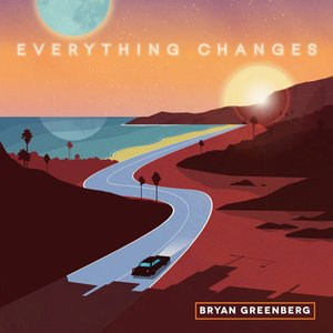 Image for 'Everything Changes'