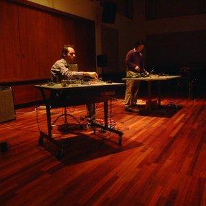 Image for 'Alan Licht & Aki Onda'