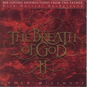 Image for 'The Breath Of God'