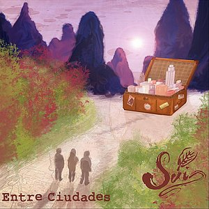 Image for 'Pensando en Ti'