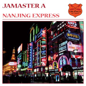 Image for 'Nanjing Express'