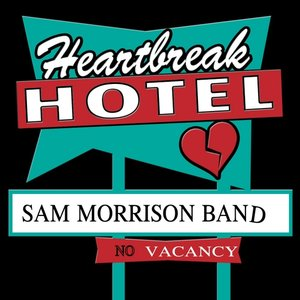 Image for 'Heartbreak Hotel'