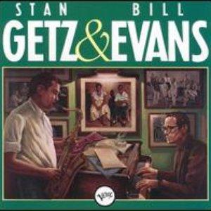 Image for 'Stan Getz & Bill Evans'