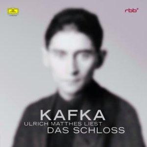 Image for 'Franz Kafka: Das Schloss'