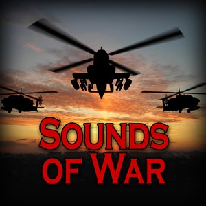 Image for 'Sound of War (Sound Effects)'