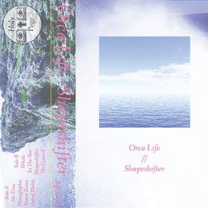 Image for 'Shapeshifter'