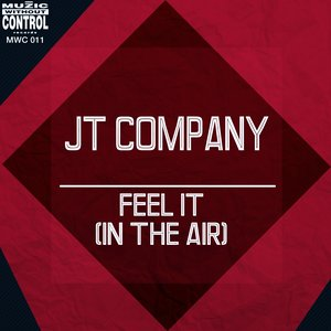 Image for 'Feel It (In the Air)'