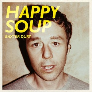 Image for 'Happy Soup'