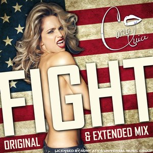 Imagem de 'FIGHT Radio Edit'