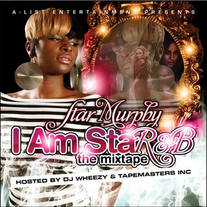 "Image for '""I Am StaR&B"" - Mixtape'"
