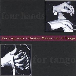 Image for 'Cuatro Manos con el Tango'