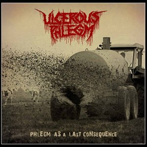 Image for 'Phlegm As A Last Consequence'