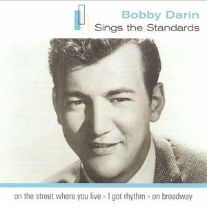 Image for 'Standards - Bobby Darin'