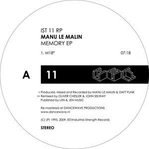 Imagen de 'M18 (Koenig Cylinders Remix)'