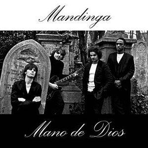 Image for 'Mandinga'