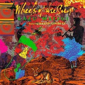 Image pour 'Wheels of the Sun'