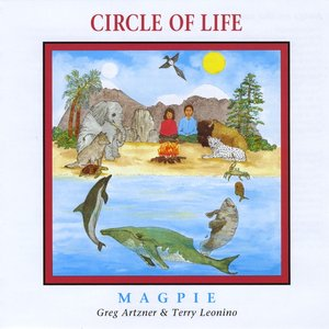 Image for 'Circle of Life'