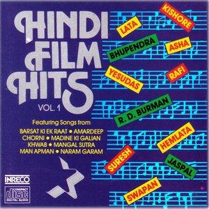 Image for 'Hindi Film Hits - Vol - 1'