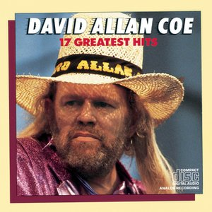 Image for 'David Allan Coe 17 Greatest Hits'