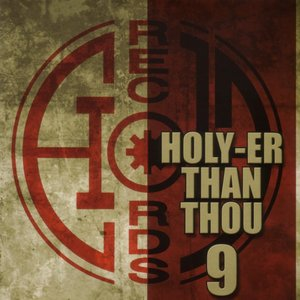 Image for 'Holy-er Than Thou, Volume 9'
