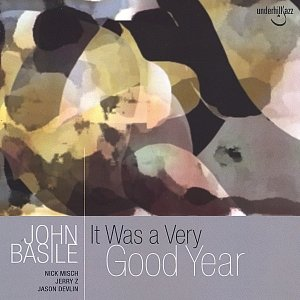 Image for 'It Was A Very Good Year'