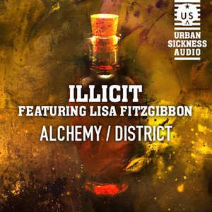 Image for 'Alchemy / District'