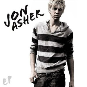 Image for 'Jon Asher EP'