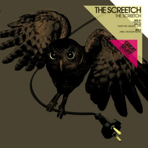 Image for 'The Screetch'