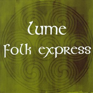 Image for 'Folk Express'
