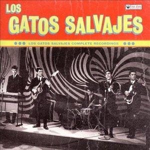 Imagen de 'Los Gatos Salvajes Complete Recordings'