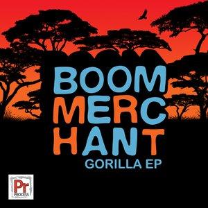 Image for 'Boom Merchant - Gorilla EP'