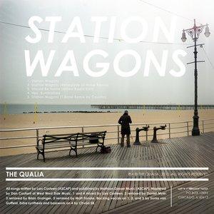 Imagen de 'Station Wagons'