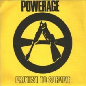 Image for 'Protest to Survive'