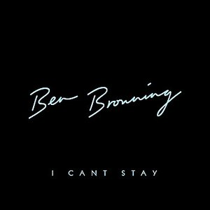 Image for 'I Can't Stay'