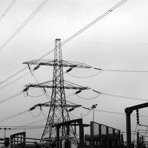 Image for 'Let Pylons Be Pylons'