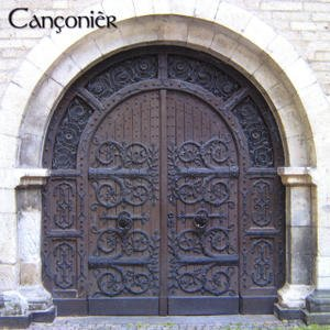 Bild für 'Cançonièr'