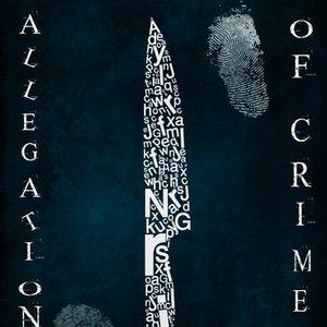Image for 'Allegation of Crime'