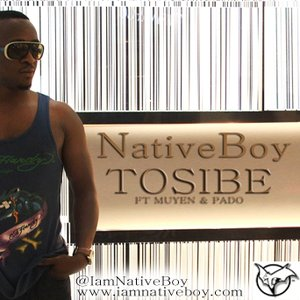 Image for 'Tosibe'