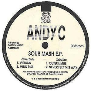 Image for 'Sour Mash EP'