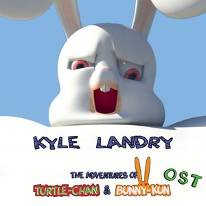 Image for 'The Adventures Of Turtle-Chan And Bunny-Kun (Original Soundtrack)'
