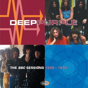 Image for 'BBC Sessions 1968 - 1970'