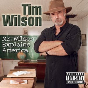 Image for 'Mr. Wilson Explains America'
