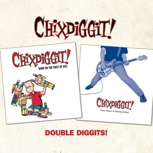 Image for 'Double Diggits!'