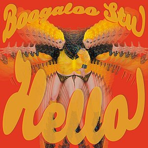 Image for 'Hello EP'