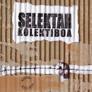 Image for 'Selektah Kolektiboa'